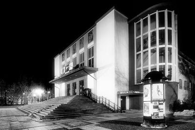 Teatr dramatyczny białystok