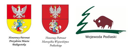 Herb Marszalka Wojewody Prezydenta