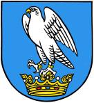 Herb Gminy Sokoły