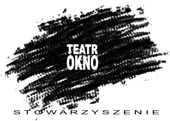 Stowarzyszenie Teatr Okno logo