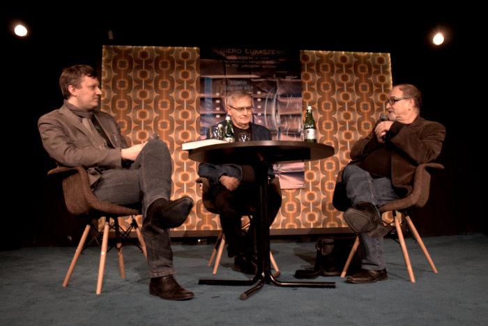 Olgierd Łukaszewicz Tomasz Miłkowski TIR (4)